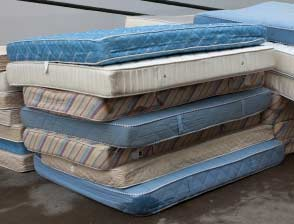 Donate a Bed or a Mattress to Charity – Free Donation Pick Up